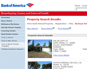 Buying Property in USA