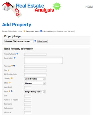 how to buy property in usa as a foreigner